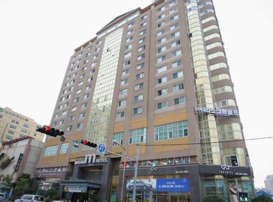 Foto dell'hotel: Masan M Tourist Hotel