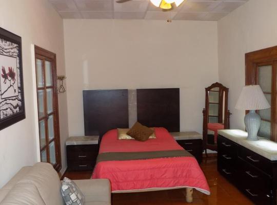 Ảnh khách sạn: Hotel Reforma