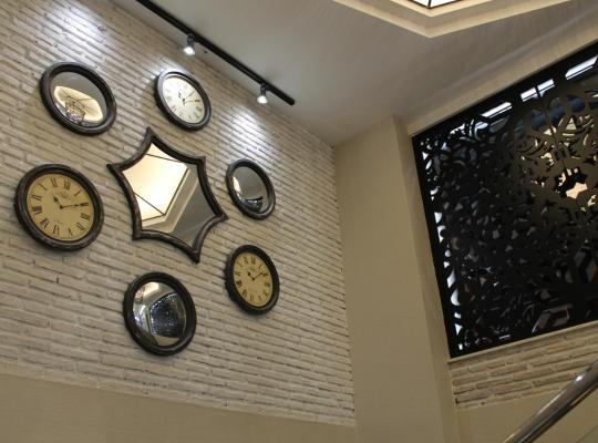 Zdjęcia obiektu: Hotel Paraiso