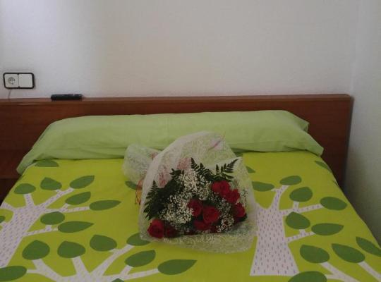 Φωτογραφίες του ξενοδοχείου: Casa Exposito