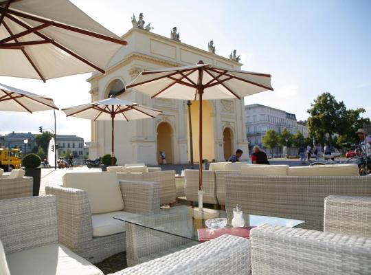 Photos de l'hôtel: Hotel Brandenburger Tor Potsdam