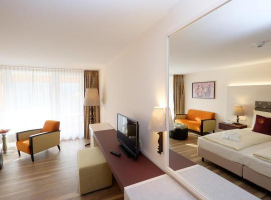 ホテルの写真: Hotel Bären Titisee