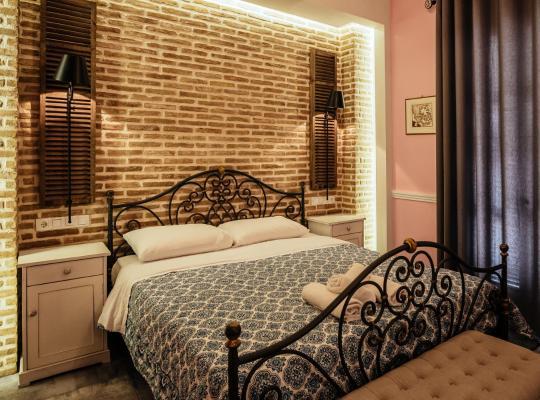 Foto dell'hotel: Acronafplia Pension B&D