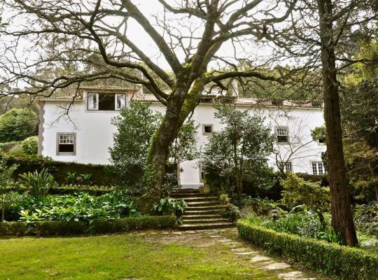 תמונות מלון: Almaa Sintra Hostel