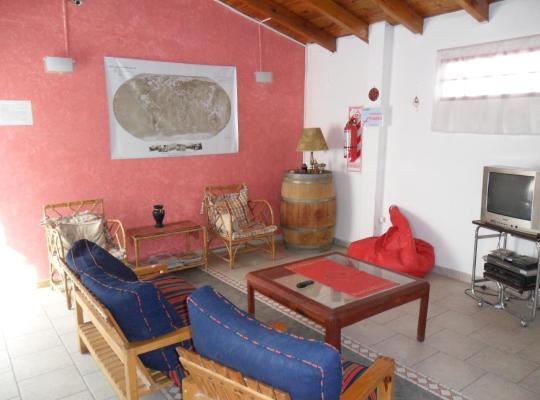 Hotel bilder: Hostel Portal de Sueños