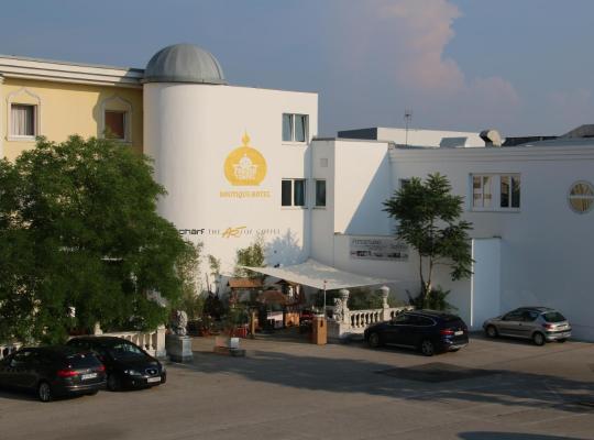 Hotel foto 's: Hotel Freizeittempel