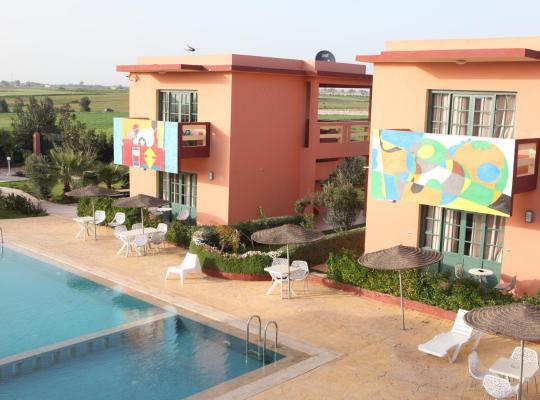 ホテルの写真: Zerad