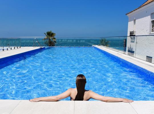 صور الفندق: Hotel Agaró