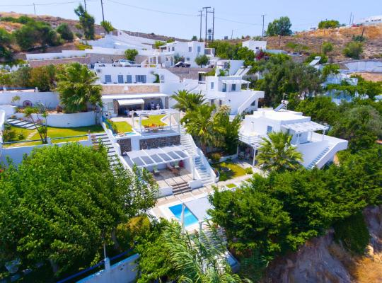 Фотографії готелю: Alexandros Village