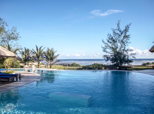 תמונות מלון: The Charming Lonno Lodge Watamu