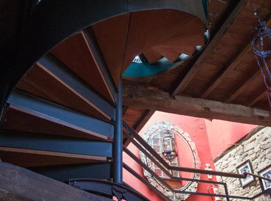 酒店照片: Hotel Rural Casa de Las Campanas