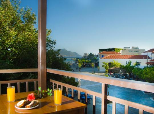 صور الفندق: Hotel Giota