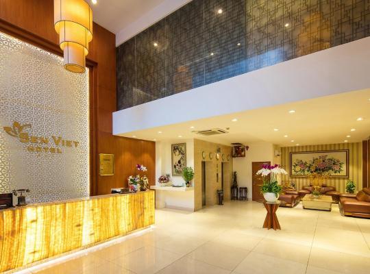 Фотографії готелю: Sen Viet Hotel