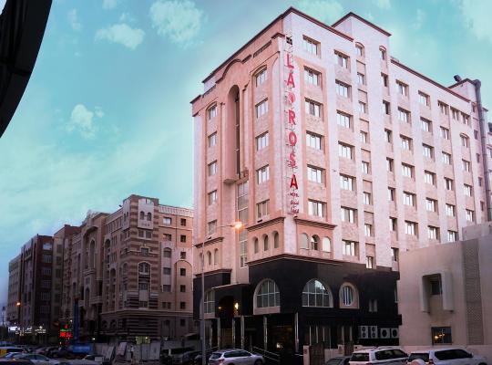 ホテルの写真: La Rosa Hotel Oman