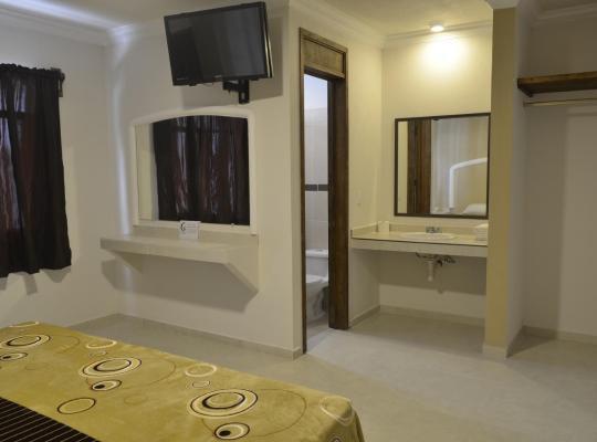 Foto dell'hotel: Villa Meztli