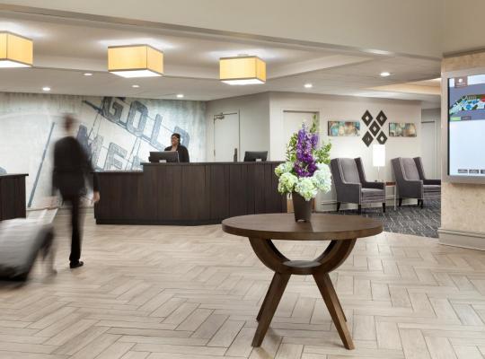 Fotos de Hotel: DoubleTree by Hilton Minneapolis Park Place