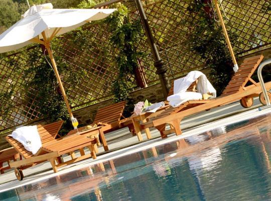 صور الفندق: Pazo do Rio