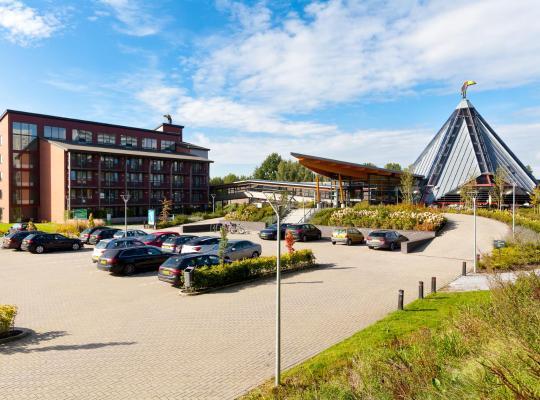 Fotos do Hotel: Van der Valk Drachten