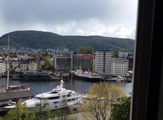 Fotos do Hotel: Thon Hotel Orion