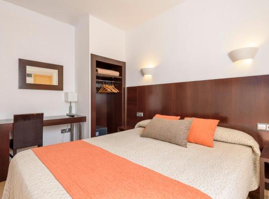 Hotel fotografií: Hostal Florencio