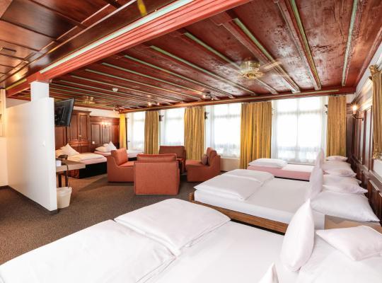 Hotel bilder: BASLERTOR Summer Pool Hotel