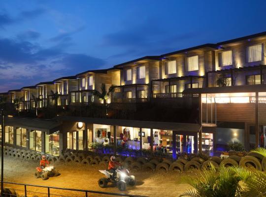 Hotel photos: Della Resorts