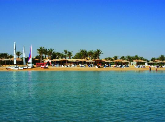 ホテルの写真: Stella Di Mare Sea Club Hotel
