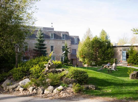 Fotos de Hotel: Millcroft Inn & Spa