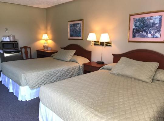 תמונות מלון: Manitoulin Inn