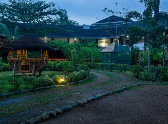 Фотографії готелю: Balay Tuko Garden Inn