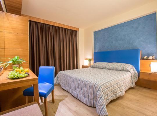 Φωτογραφίες του ξενοδοχείου: Hotel Galilei