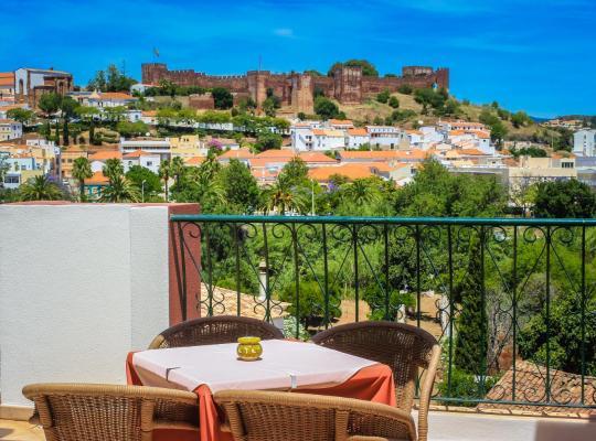 Фотографии гостиницы: Hotel Colina Dos Mouros