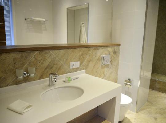 Foto dell'hotel: GREEN Which Hotel