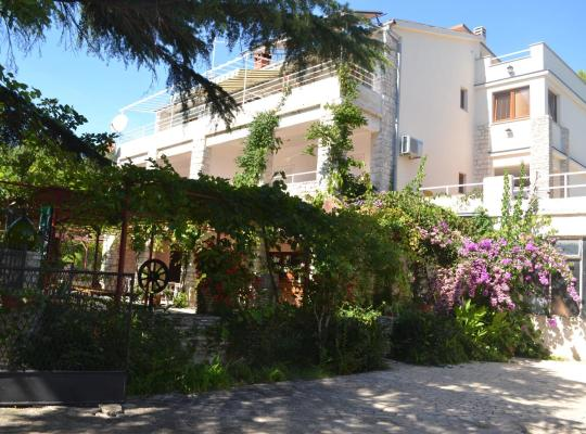 Képek: Apartments Oliva
