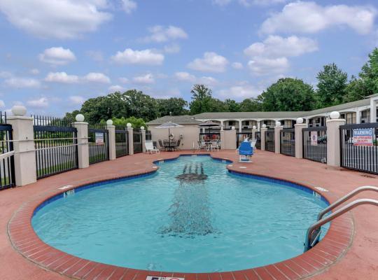 Photos de l'hôtel: Memory Lane Inn & Suites Memphis