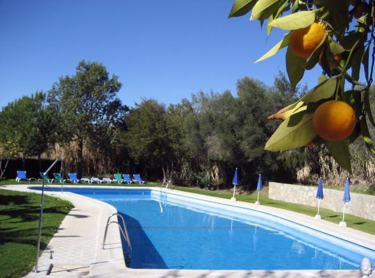 호텔 사진: Cortijo Huerta Dorotea