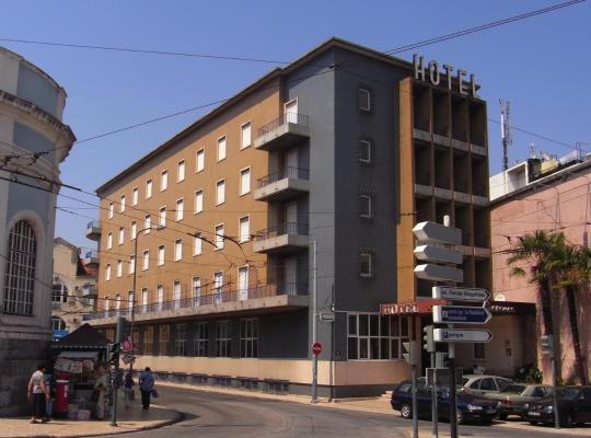 Otel fotoğrafları: Hotel Braganca
