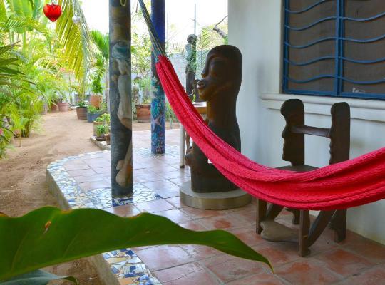 Hotel bilder: Hotel Villa Mozart y Macondo