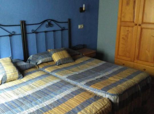 Hotellet fotos: Casa De Aldea Fonfria