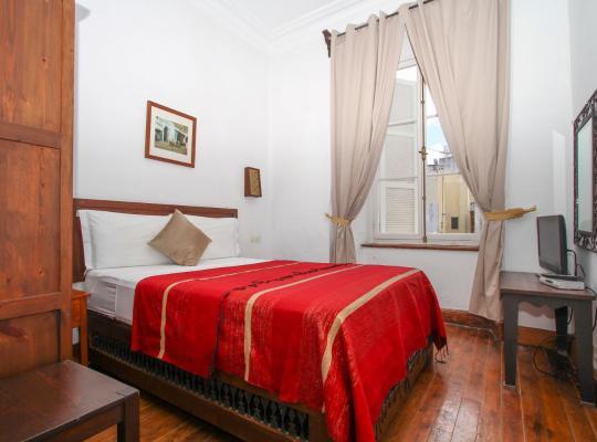ホテルの写真: Dar el Kasbah Eastern Telegraph Company