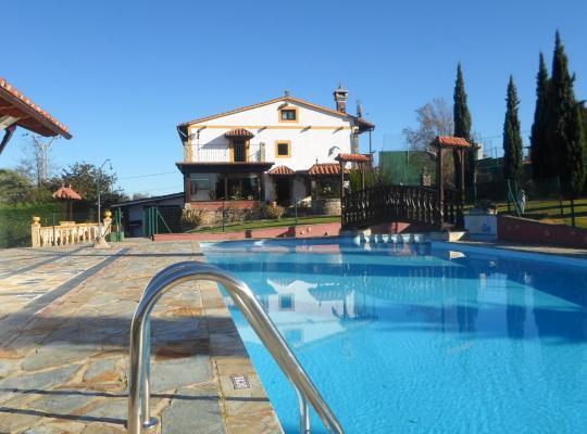 รูปภาพจากโรงแรม: Casa El Molino