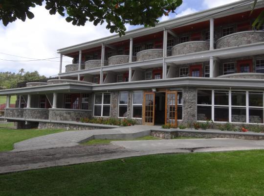 Hotel photos: Spring Garden Resort