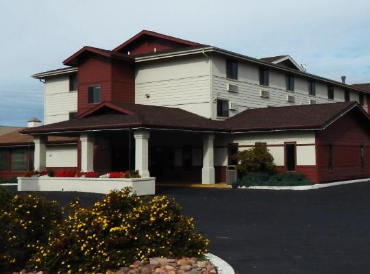 Hotel photos: FairBridge Inn, Suites & Conference Center – Missoula