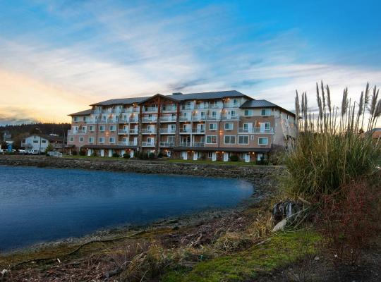 Фотографии гостиницы: Oxford Suites Silverdale