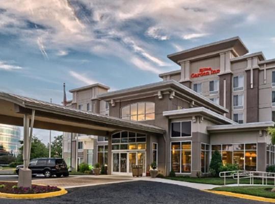 Φωτογραφίες του ξενοδοχείου: Hilton Garden Inn by Hilton Mount Laurel
