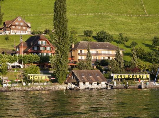 Hotel photos: Gästehaus Baumgarten