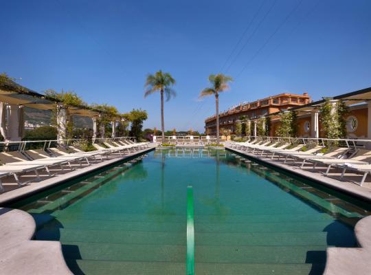 Photos de l'hôtel: Hotel dei Congressi