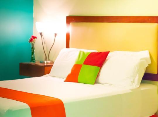 Hotellet fotos: Guacamaya Inn B&B