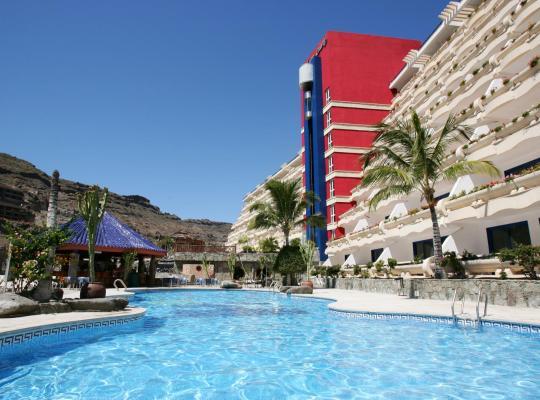 Hotel Valokuvat: Paradise Lago Taurito