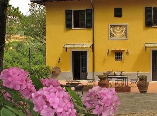 Képek: Barco Mediceo B&B In Toscana